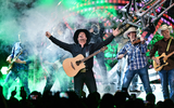 Photo - Garth Brooks The Road Im On Debuts On Netflix Canada