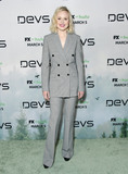 ALLISON PILL Photo - 02 March 2020 - Hollywood California - Allison Pill FXs Devs Los Angeles Premiere held at Arclight Hollywood  Photo Credit Birdie ThompsonAdMedia