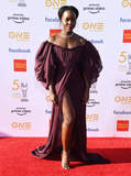 Photos From 2019 NAACP Image Awards
