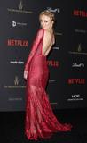 Photo - 2016 Weinstein Company  Netflix Golden Gloves After Party