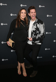 Andy Grammer Photo - 23 January 2020 - Los Angeles California - Andy Grammer Aijia Lise The Spotify Best New Artist 2020 Party held at The Lot Studios Photo Credit FSAdMedia