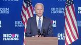 Photo - Joe Biden Addresses the Nation