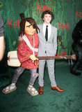 Photo - Kubo and The Two Strings World Premiere