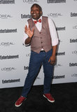 Titus Burress Photo - 16 September 2016 - West Hollywood California Titus Burress 2016 Entertainment Weekly Pre-Emmy Party held at Nightingale Plaza Photo Credit Birdie ThompsonAdMedia