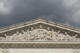 Photo - The Supreme Court stands in Washington DC US on Wednesday June 24 2020  Credit Stefani Reynolds  CNPAdMedia