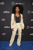 Photo - 17 March 2019 - Hollywood California - Angela Bassett The Paley Center For Medias 2019 PaleyFest LA - 9-1-1 held at The Wolf Theatre at The Dolby Theatre Photo Credit Faye SadouAdMedia