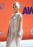 Alexis Sky Photo - 24 June 2018 - Los Angeles California - Alexis Sky 2018 BET Awards held at the Microsoft Theater Photo Credit F SadouAdMedia