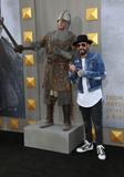 Photo - King Arthur Legend Of The Sword Los Angeles Premiere