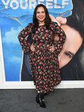 Photo - 16 October 2019 - Hollywood California - Gloria Calderon Kellett Netflixs Living With Yourself Season 1 Los Angeles Premiere held at the Arclight Hollywood Photo Credit Birdie ThompsonAdMedia