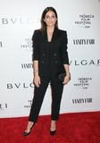 Photo - 23 April 2019 - New York New York - Julia Restoin Roitfeld at BVLGARIs World Premiere of Celestial and The Fourth Wave with Vanity Fair for the 18th Annual Tribeca Film Festival at Spring Studios Photo Credit LJ FotosAdMedia
