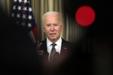 Photos From Joe Biden Remarks on the American Rescue Plan