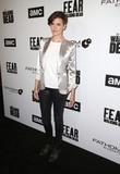 Photos From AMC Survival Sunday: The Walking Dead & Fear the Walking Dead LA Fan Event