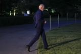 Photos From President Jose Biden travels to Wilmington, Delaware