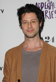 Hale Apperman Photo - 12 April 2016 - Hollywood California - Hale Apperman Arrivals for the special screening for Adderall Diaries held at ArcLight Hollywood Photo Credit Birdie ThompsonAdMedia
