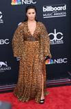 Photo - 20 May 2018 - Las Vegas NV -  Demi Lovato  2018 Billboard Music Awards Red Carpet arrivals at MGM Grand Garden Arena Photo Credit MJTAdMedia