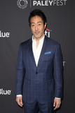 Photo - 17 March 2019 - Hollywood California - Kenneth Choi The Paley Center For Medias 2019 PaleyFest LA - 9-1-1 held at The Wolf Theatre at The Dolby Theatre Photo Credit Faye SadouAdMedia