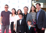 Photo - TCM Honors Billy Crystal With A Hand And Footprint Ceremony