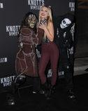 Photo - Knotts Scary Farm Black Carpet Party