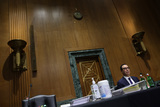 Photo - Congressional Oversight Commission hearing Examination of Loans to Businesses Critical to Maintaining National Security