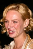 Uma Thurman Photo - Paycheck World Premiere