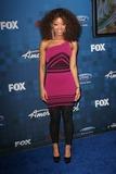 Ashton Jones Photo - Ashton Jonesat the American Idol Season 10 Top 13 Finalists Party The Grove Los Angeles CA 03-03-11