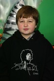 Angus T Jones Photo - Angus T Jones at the World Premiere of Warner Bros Racing Stripes at the Chinese Theater Hollywood CA 01-08-05