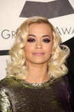 Photo - Rita Oraat the 56th Annual Grammy Awards Staples Center Los Angeles CA 01-26-14