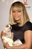 Blu Cantrell Photo - Blu Cantrellat the Crystal Canine Fashion Show LA Dogworks Los Angeles CA 04-23-07