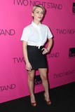 Addison Timlin Photo - Addison TimlinTwo Night Stand Los Angeles Premiere Chinese 6 Hollywood CA 09-16-14