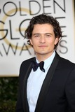 Orlando Bloom Photos - Orlando Bloomat the 71st Annual Golden Globe Awards Arrivals Beverly Hilton Hotel Beverly Hills CA 01-12-14