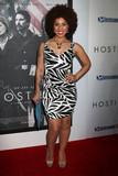 Photo - Joy Villaat the Hostiles Premiere Samuel Goldwyn Theater Beverly Hills CA 12-14-17