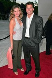 Gigi Rice,Ted Mcginley Photo - ABC All-Star Party