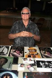 Gary Lockwood Photo - Gary Lockwood from 2001 A Space Odyssey and the Star Trek episode Where No Man Has Gone Beforeat the Los Angeles Comic Book and Science Fiction Convention featuring stars from Star Trek and The Outer Limits in honor of its 50th  Anniversary Shrine Auditorium Los Angeles CA 08-18-13
