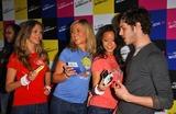 Photo - T-Mobile Sidekick ID Launch
