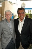 Aaron Spelling Photo - Aaron Spelling and E Duke Vincent at The ABC Presentation at the Television Critics Association Summer Meeting - Day One Renaissance Hotel Hollywood Calif 07-14-03