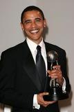 Photo - The 36th NAACP Awards - Press Room