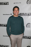 Photo - LOS ANGELES - JUN 20  Oscar Nunez at the Humans Play Opening Night at the Ahmanson Theatre on June 20 2018 in Los Angeles CA