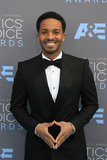 Andre Holland Photo - LOS ANGELES - JAN 17  Andre Holland at the 21st Annual Critics Choice Awards at the Barker Hanger on January 17 2016 in Santa Monica CA