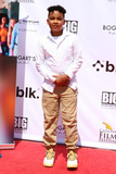 Photos From Catalina Film Fest at Long Beach - Background Short Red Carpet