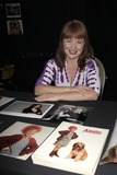 Aileen Quinn Photo - BURBANK - APR 22  Aileen Quinn participates at The Hollywood Show at Burbank Airport Marriott on April 22 2012 in Burbank CA
