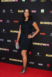 Charisse Woodall Photo - LOS ANGELES - MAY 11  Charisse Woodall at the Sundown Premeire at the ArcLight Hollywood Theaters on May 11 2016 in Los Angeles CA