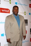 Wendell Pierce Photo - LOS ANGELES - FEB 20  Wendell Pierce arrives at The Wrap Pre-Oscar Event at the Culina at the Four Seasons Hotel on February 20 2013 in Los Angeles CA