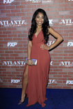 Adriyan Rae Photo - LOS ANGELES - FEB 19  Adriyan Rae at the tlanta Robbin LA Premiere Screening at the Theatre at Ace Hotel on February 19 2018 in Los Angeles CAAtlanta Robbin Season Los Angeles premiere held at Ace Theater Downtown LA on February 19 2018 in Los Angeles CA