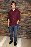Parry Shen Photo - LOS ANGELES - AUG 8  Parry Shen at the General Hospital Fan Club Luncheon Arrivals at the Embassy Suites Hotel on August 8 2015 in Glendale CA