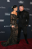 Channing Tatum Photo - LOS ANGELES - JAN 25  Jessie J Channing Tatum at the 2020 Clive Davis Pre-Grammy Party at the Beverly Hilton Hotel on January 25 2020 in Beverly Hills CA