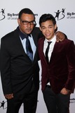 Roy Fegan Photo - LOS ANGELES - OCT 26  Roy Fegan Roshon Fegan arrives at the Big Brothers Big Sisters of Greater Los Angeles 2012 Rising Stars Gala at Beverly Hilton on October 26 2012 in Beverly Hills CA