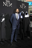 Photo - LOS ANGELES - SEP 4  Gary Dauberman at the The Nun World Premiere at the TCL Chinese Theater IMAX on September 4 2018 in Los Angeles CA