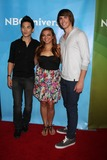 Aylin Bayramuglu Photo - LOS ANGELES - JUL 25  Abraham Lim Aylin Bayramuglu Blake Jenner arrives at the NBC Universal Cable TCA Summer 2012 Press Tour at Beverly Hilton Hotel on July 25 2012 in Beverly Hills CA