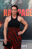 Dany Garcia Photo - LOS ANGELES - APR 4  Dany Garcia at the Rampage Premiere at Microsoft Theater on April 4 2018 in Los Angeles CA