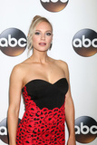 Photo - LOS ANGELES - JAN 15  Danielle Savre at the 2018 NAACP Image Awards at Convention Center on January 15 2018 in Pasadena CA
